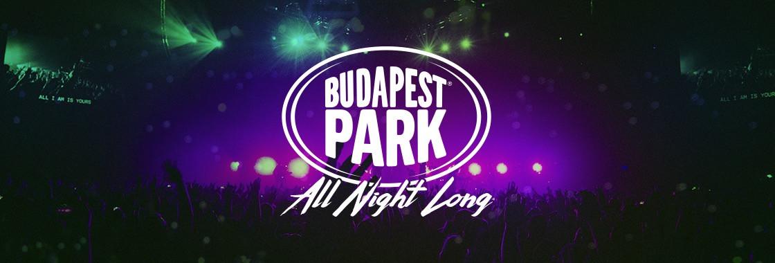 GANXSTA ZOLEE ÉS A KARTEL AFTERPARTY - Budapest Park