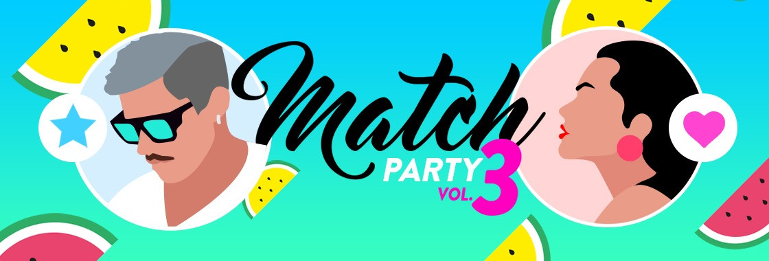 Match Party III. - Budapest Park