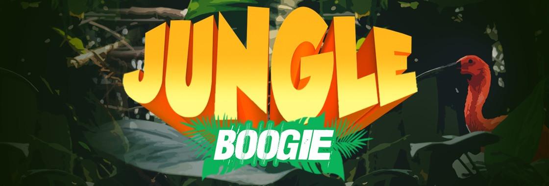 JUNGLE BOOGIE - Budapest Park