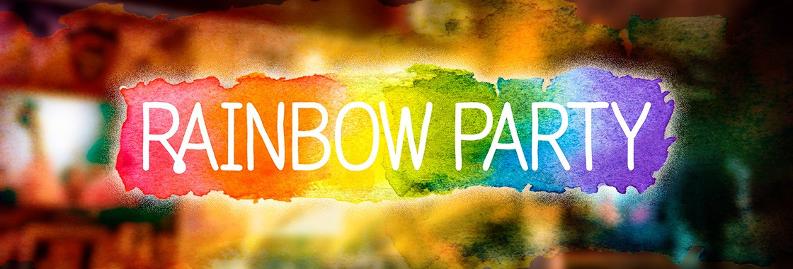 RAINBOW PARTY - Budapest Park