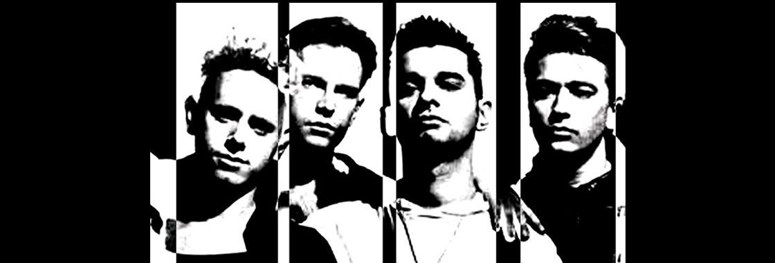 Depeche Mode Night - Budapest Park