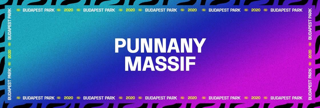 PUNNANY MASSIF - Budapest Park